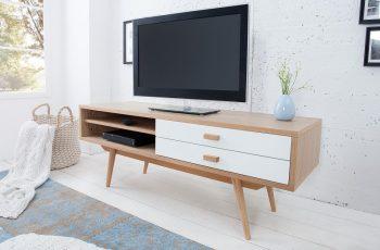 TV-stolík Hygge 120cm