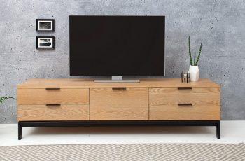 TV-stolík Modern Nature 160cm