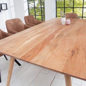 Jedálenský stôl Mystic 160cm agát