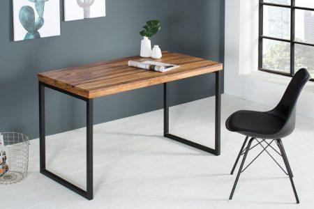 Písací stôl Fusion sheesham