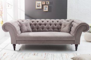 Sofa Contessa 225cm cosmic greige