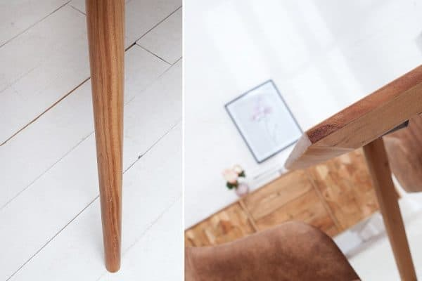 Jedálenský stôl Mystic 160cm