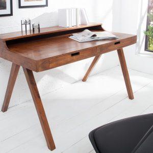 Písací stôl Monsoon 120cm agát
