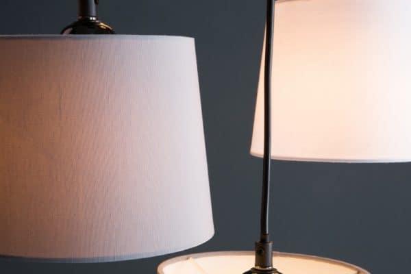 Závesná lampa Levels IV