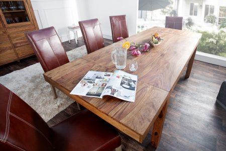 Jedálenský stôl Lagos 160-240cm