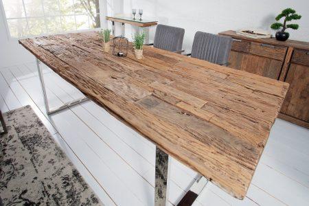 Jedálenský stôl Euphoria Barracuda 200cm
