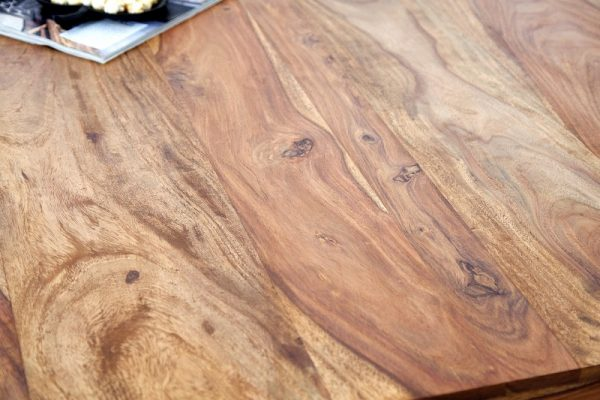Jedálenský stôl Makassar 160cm sheesham