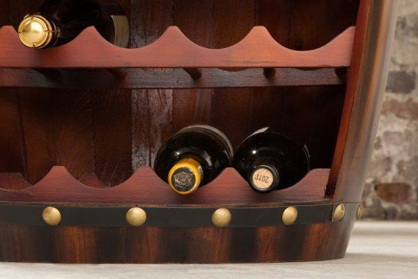reg l na v no chateau 80 cm coffee ikuchyne. Black Bedroom Furniture Sets. Home Design Ideas