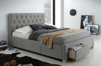 Łóżko Oslo