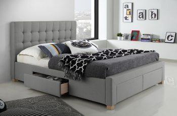 Łóżko Lincoln