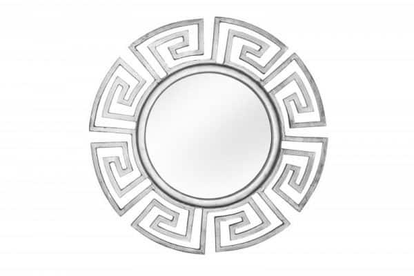 Nástenné zrkadlo Euphoria 85 cm strieborná
