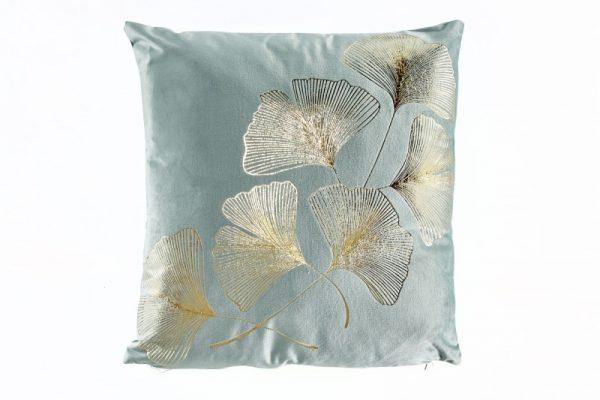 zamatkissen zlatáene Blätter mint