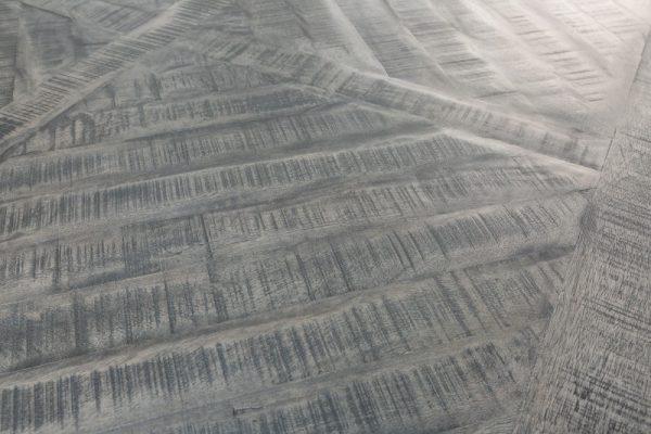 Jedálenský stôl Infinity Home 200cm sivá Mango
