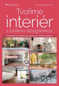 Tvoríme interier - kniha o o interiérovom dizajne
