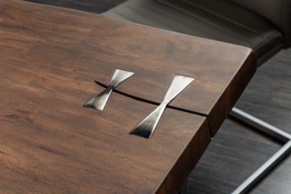 Jedálenský stôl Mammut Artwork 200cm