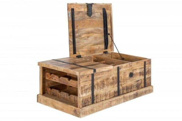Konferenčný stolík Bodega 100cm