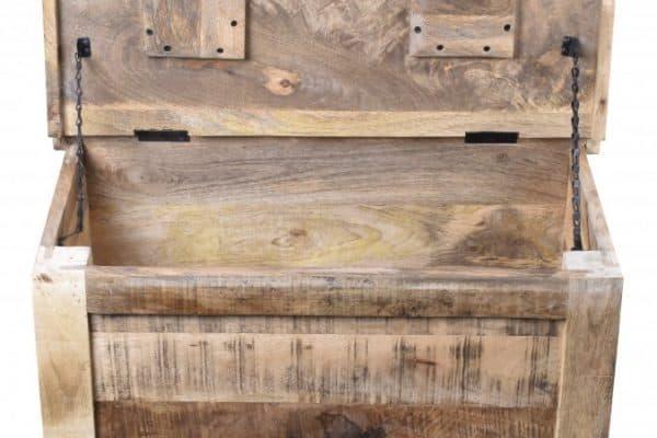 Konferenčný stolík Iron Craft 70cm