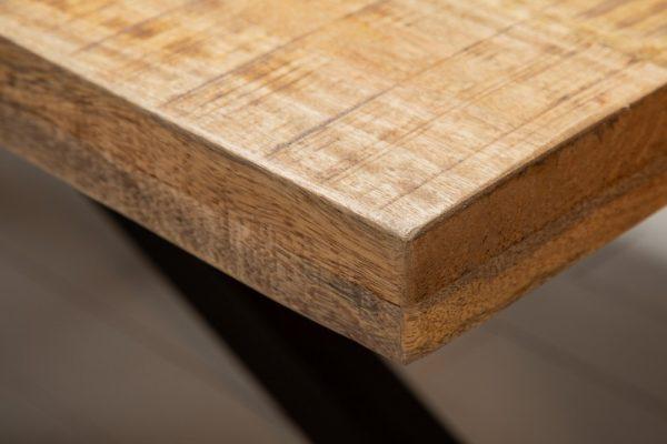 Jedálenský stôl Galaxi 200cm Mango