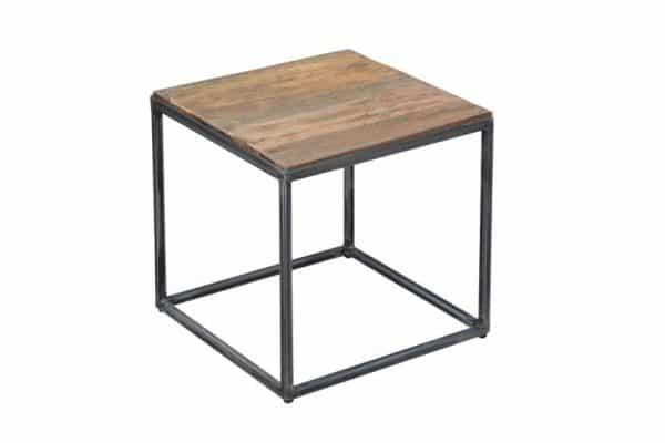 Konferenčný stolík Barracuda 50cm teakové drevo