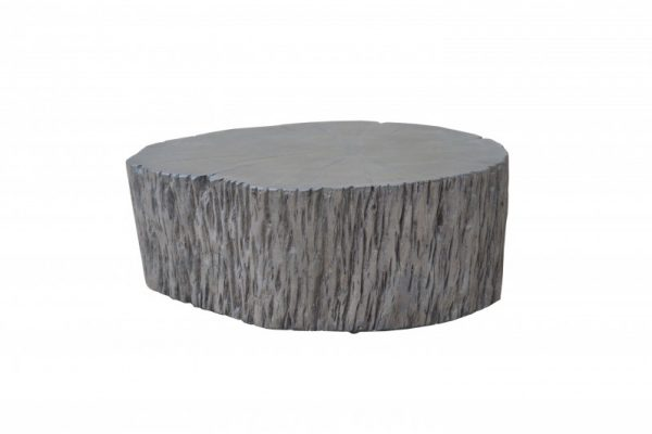 Konferenčný stolík Goa 77cm agát sivá Rollen