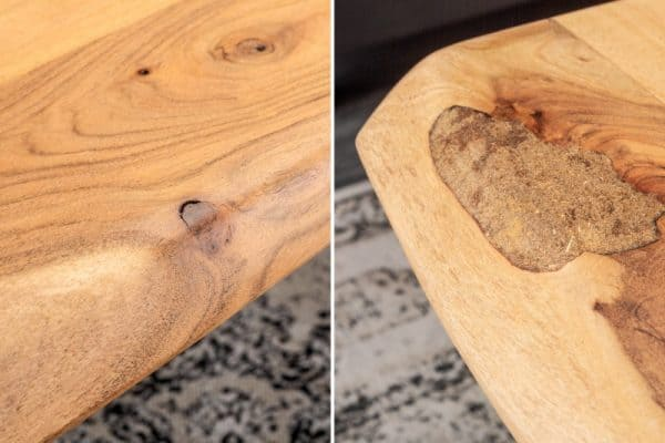 Konferenčný stolík Mammut X 110cm »