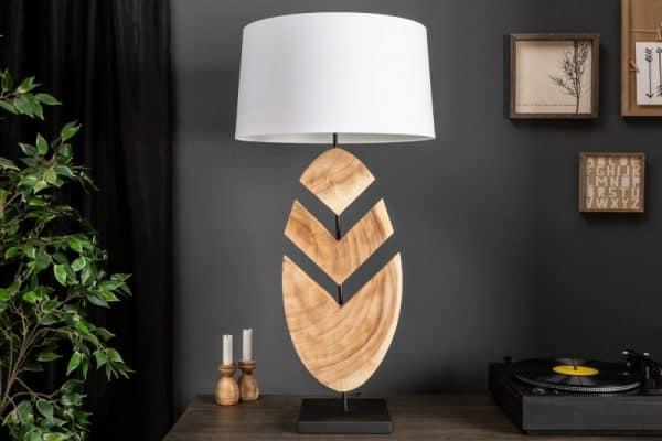 Stolová lampa OrganicArtwork 91cm
