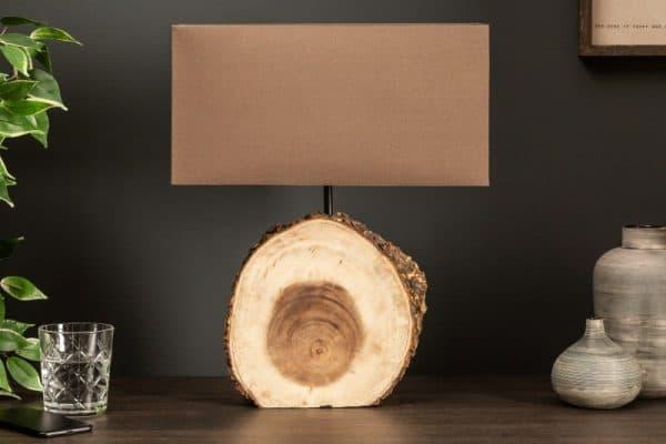 Stolová lampa Pure Nature 46cm