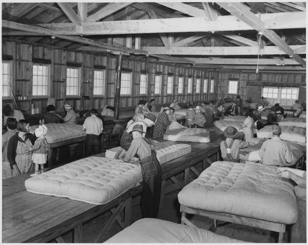 výroba matracov