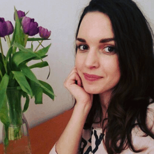 Adriána Plechová