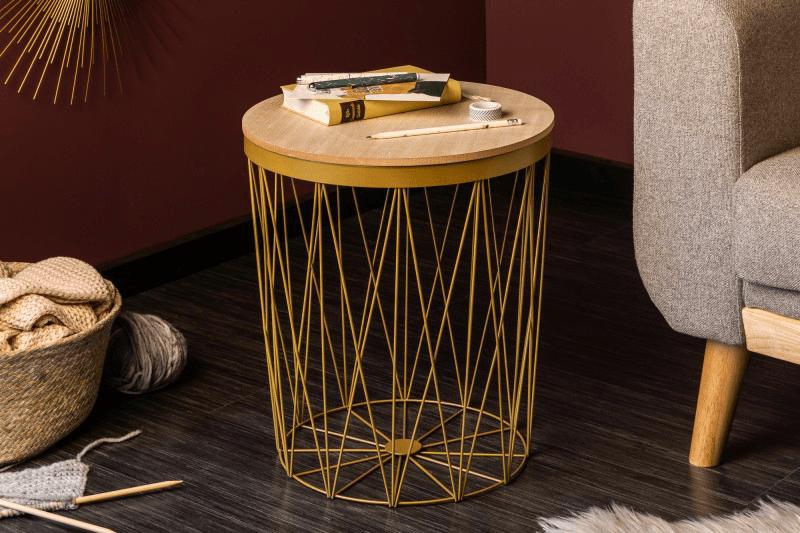 stôl storage