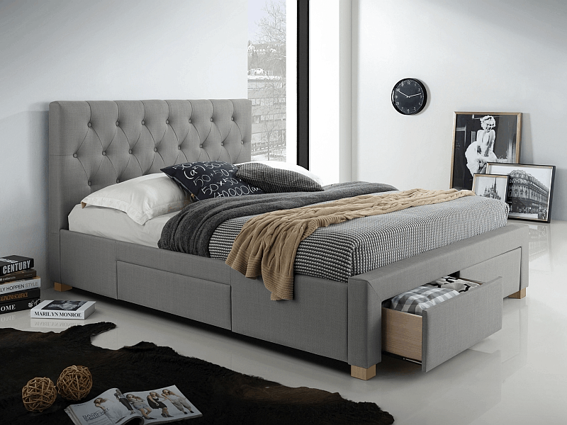 manželská posteľ oslo