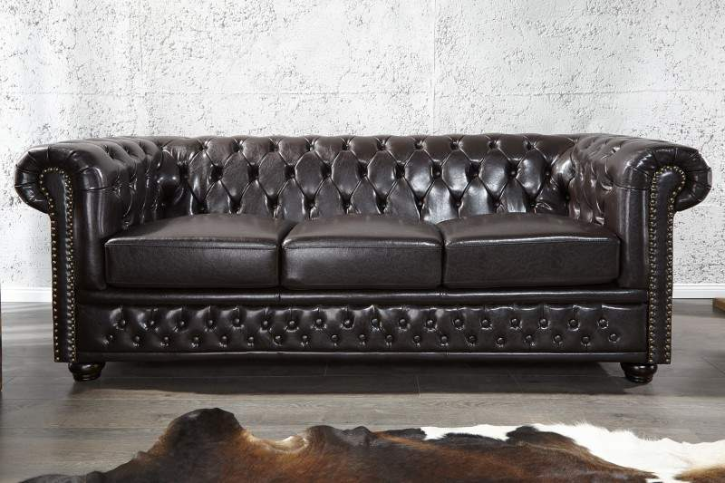 chesterfield sedačka