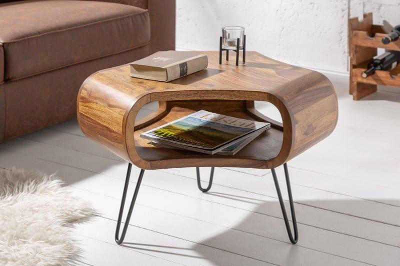 4 Konferenčný stolík