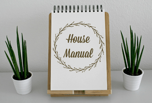 manuál pre Airbnb