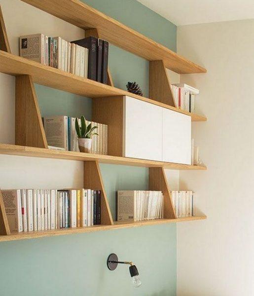 ako skladovať veci v malých priestoroch