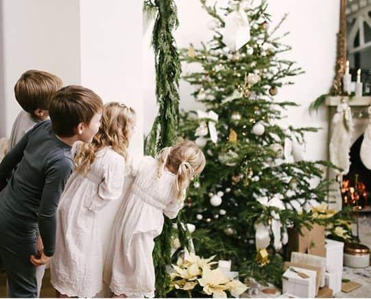 dekorovanie interieru ako z vianocnej rozpravky
