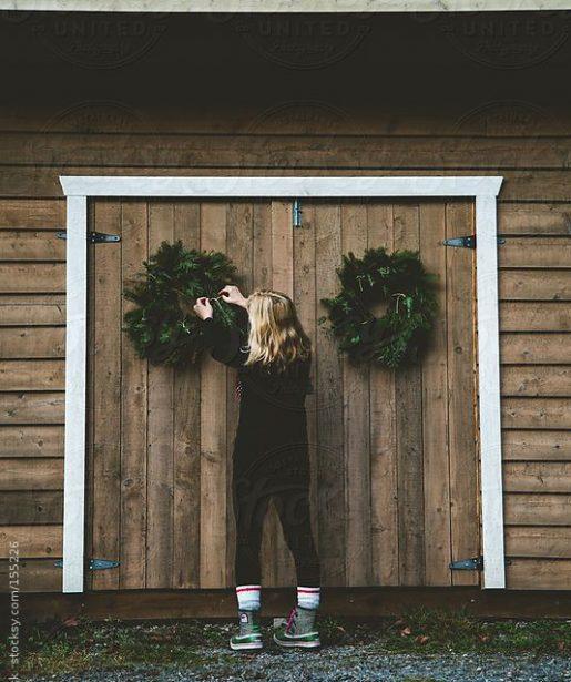 vianočná-výzdoba-vence