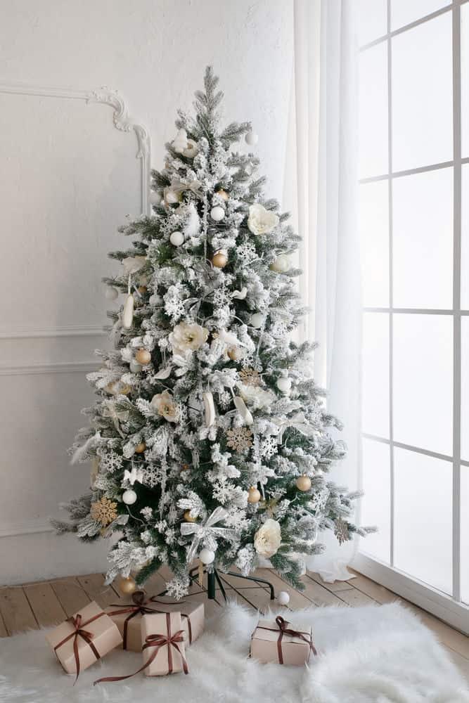 stromcek na vianoce
