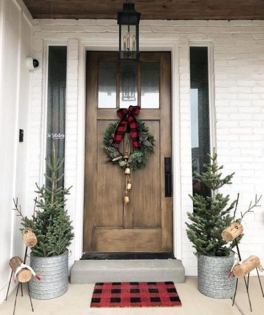 vianocna dekoracia