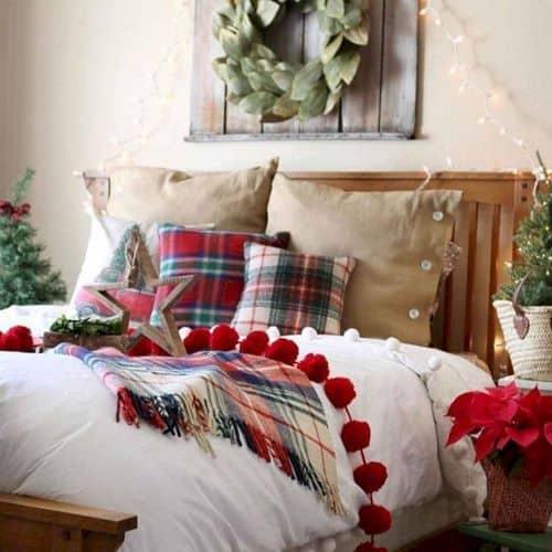 vianocna spalna