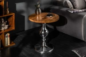 Konferenčný stolík Extravagancia 51cm Mango