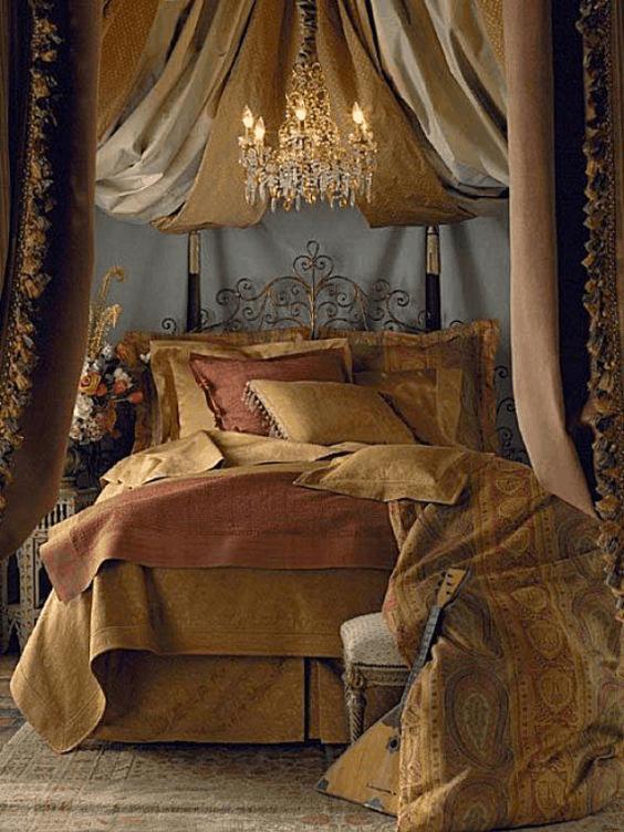 historia postele
