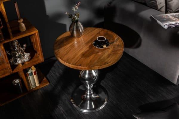 Konferenčný stolík Extravagancia 51cm