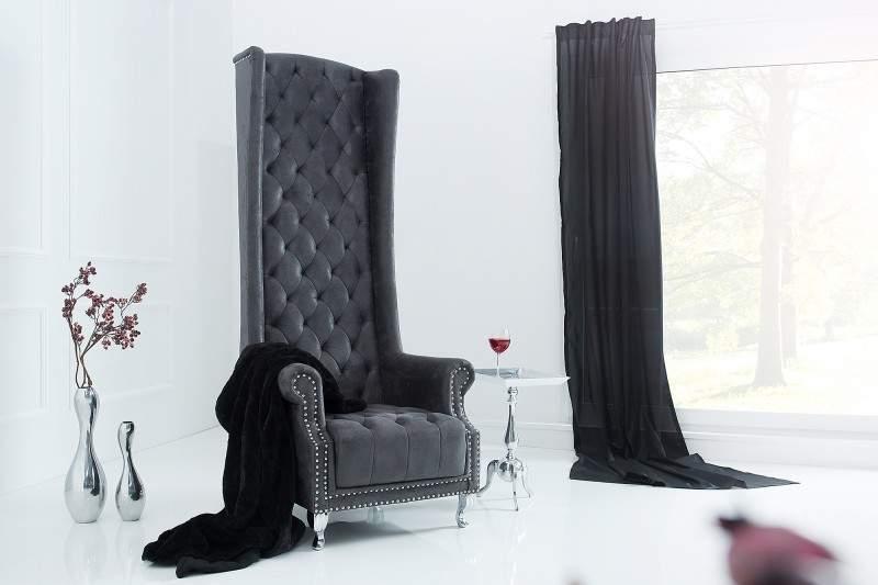 kráľovské kreslo Royal Chair