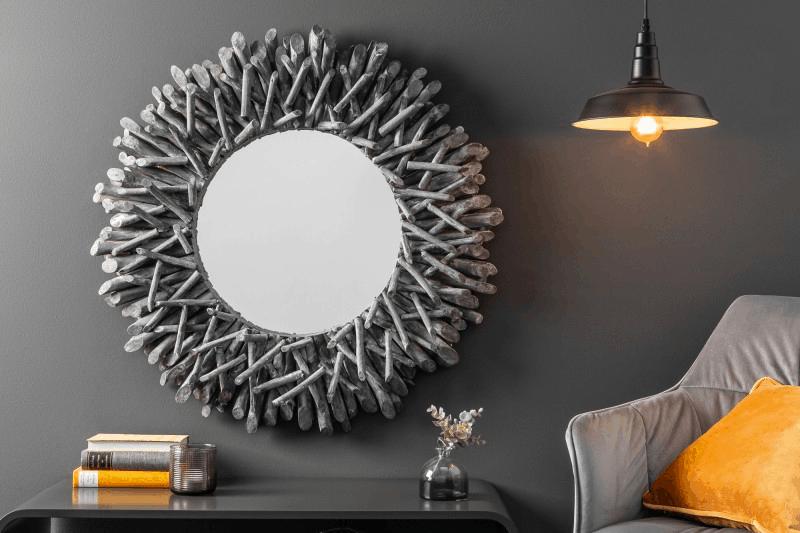 sive zrkadlo