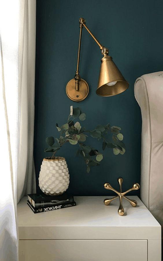 zlate dekoracie