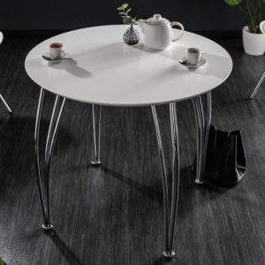 Jedálenský stôl Arrondi - rund