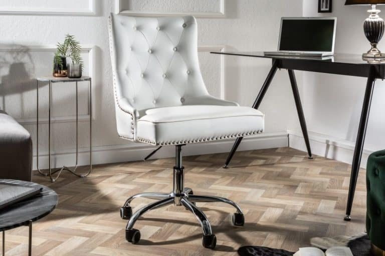 Kancelárska stolička Victorian