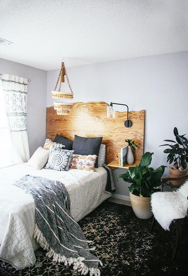 hostoťovská izba - dizajn