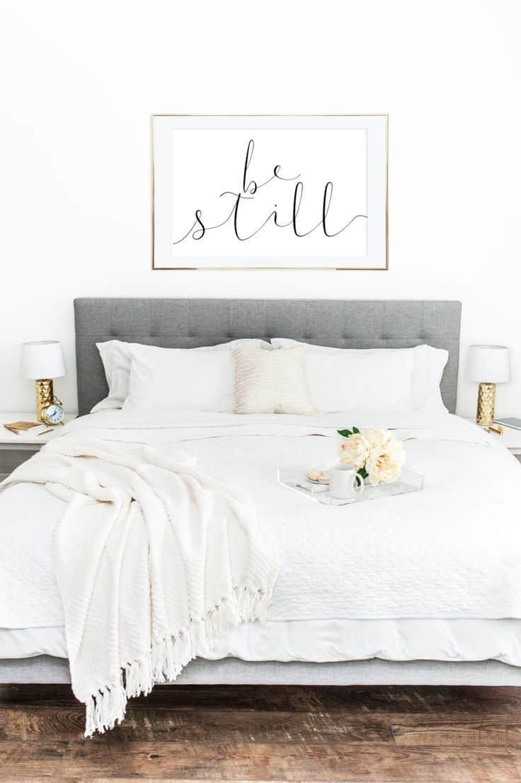 jednoduchá izba